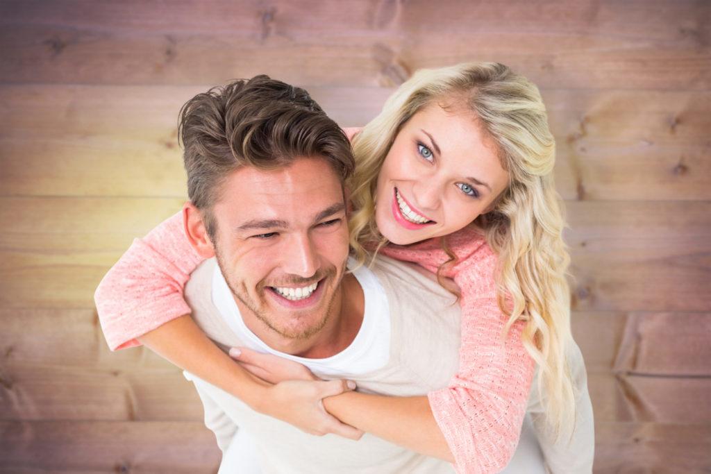 10 способов заставить мужчину плясать под свою дудку