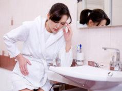токсикоз при беременности