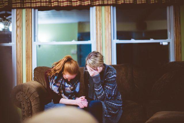 Подростковая любовь: как говорить с ребенком о его чувствах?