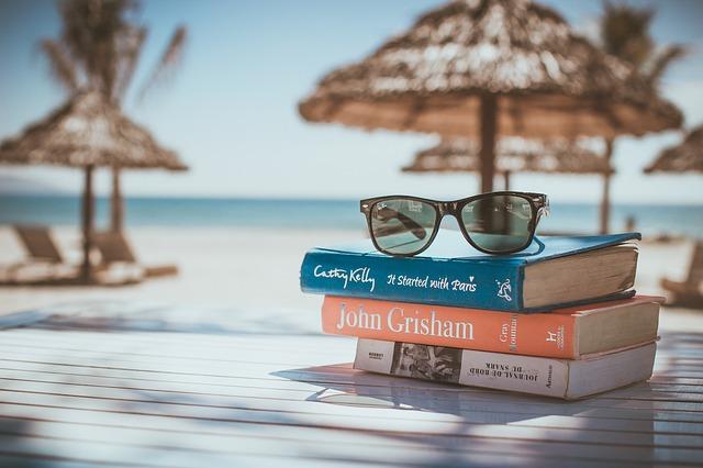 Книги для путешествий