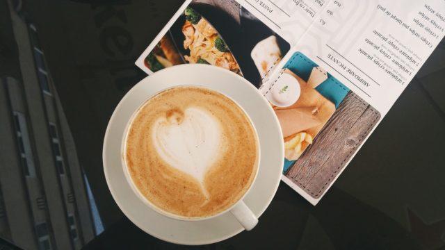 Ежедневное употребление кофе не вредит здоровью