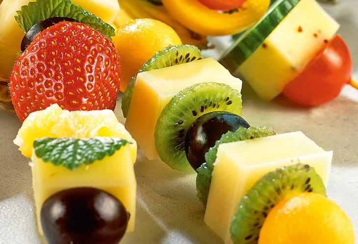 Рецепты на детский праздник: 7 оригинальных десертов