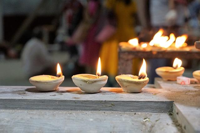 Гадание на свечах: основные правила