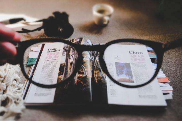 Как брокколи помогает сохранить зрение в возрасте?