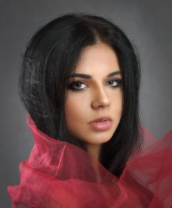 Как определить по цвету волос, какой ты будешь женой?