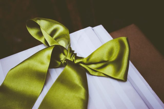 5 причин, почему мужчины дарят не те подарки