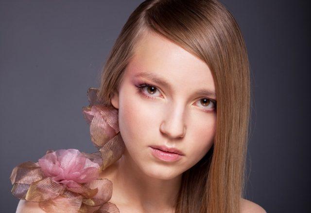 Как создать весенний макияж? Советы звездного визажиста