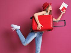 Как путешествовать в одиночку