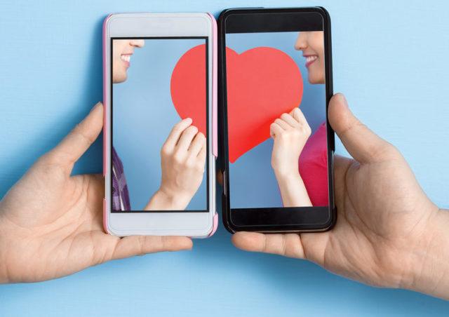 Знакомства в сети: правила виртуального флирта