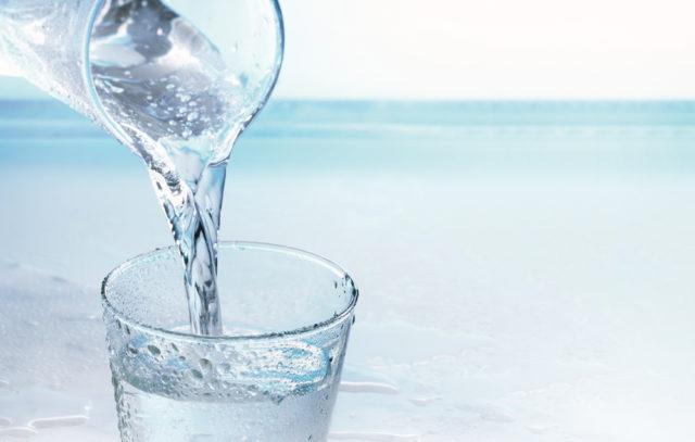 Как правильно пить воду? Советы экспертов