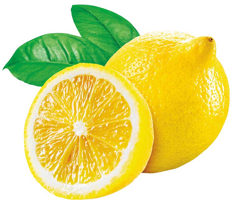 цитрусовые фрукты лимон