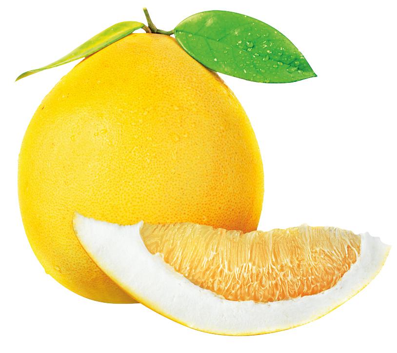 цитрусовые фрукты помело