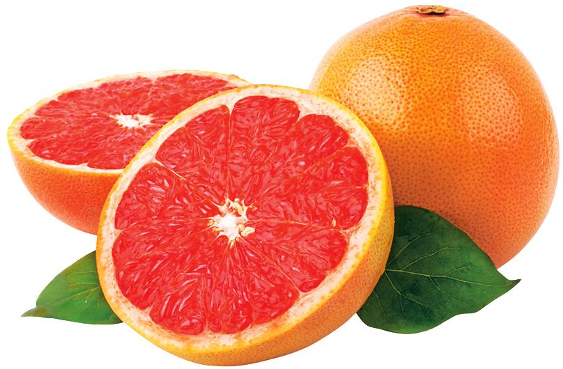 цитрусовые фрукты грейпфрут
