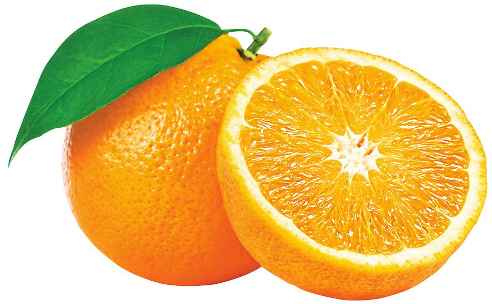 цитрусовые фрукты апельсин