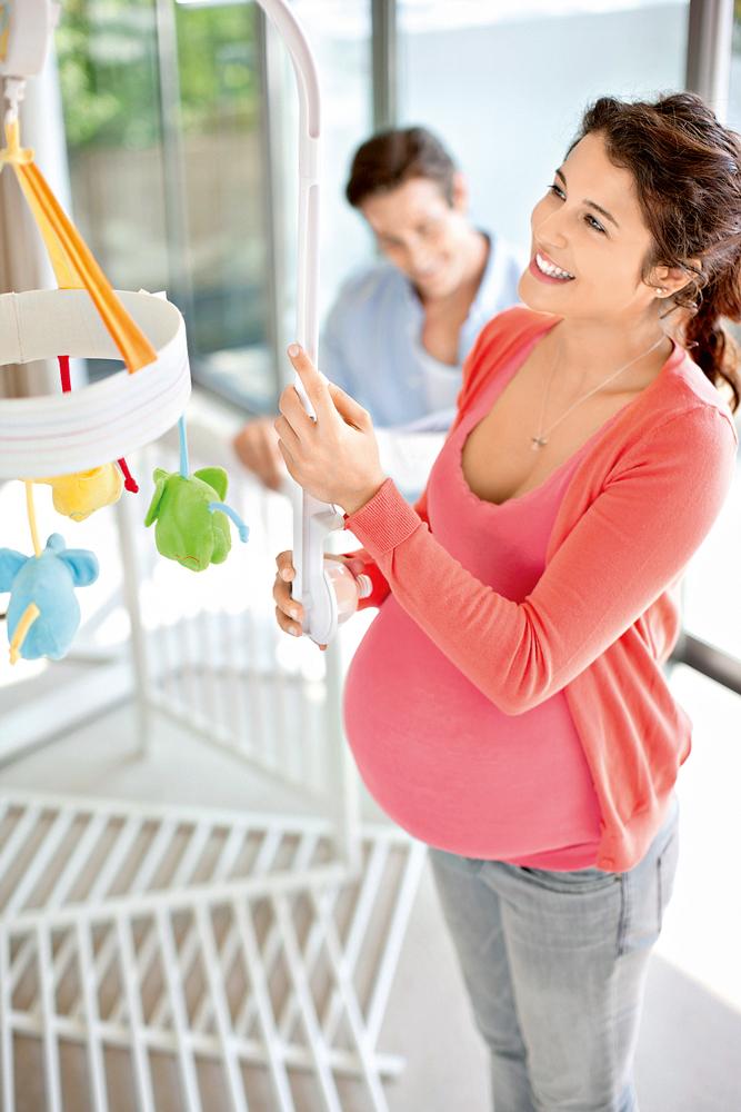 Что нужно подготовить к рождению ребенка? Полный список