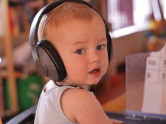 Как развить музыкальный слух у ребенка?