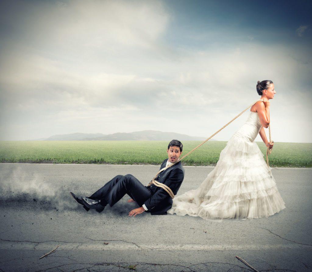 хотят ли мужчины жениться
