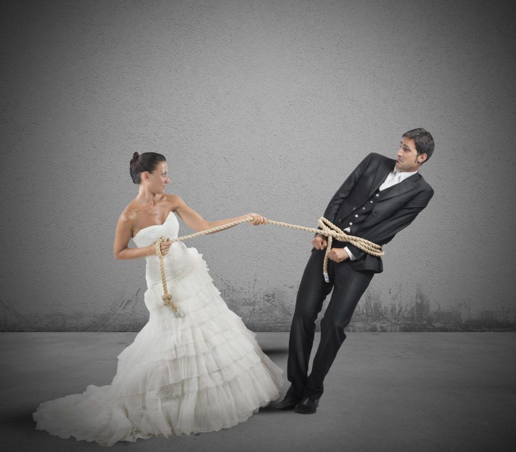 психология мужчин не хочет жениться