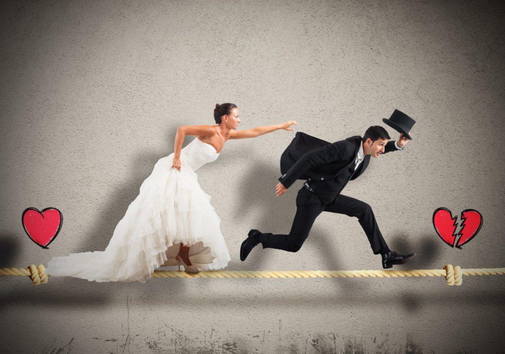 что делать если мужчина не хочет жениться