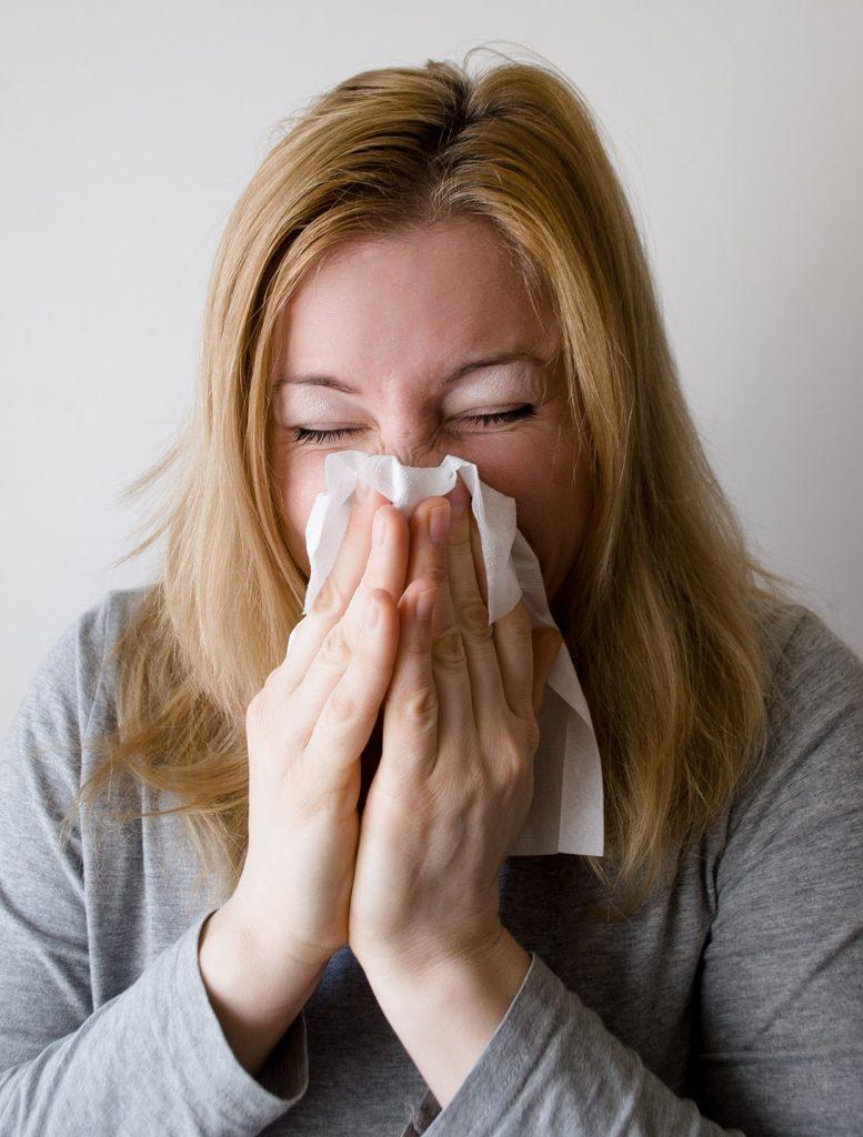 7 ошибок при лечении простуды