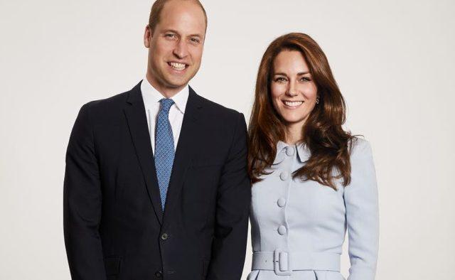 «Джек или Филипп?»: Кейт Миддлтон и принц Уильям выбирают сыну имя