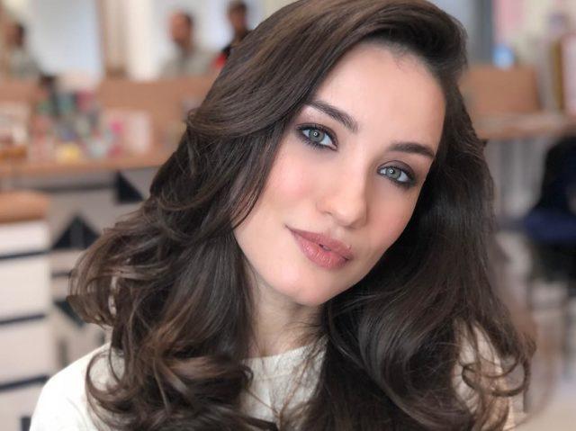 Виктория Дайнеко ответила на обвинения бывшего мужа в насилии