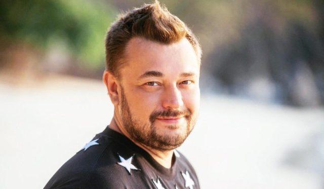 Сергей Жуков похвалился первым заработком 3-летнего сына Мирона