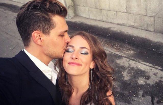 Милош Бикович и Аглая Тарасова откровенно рассказали о причинах расставания