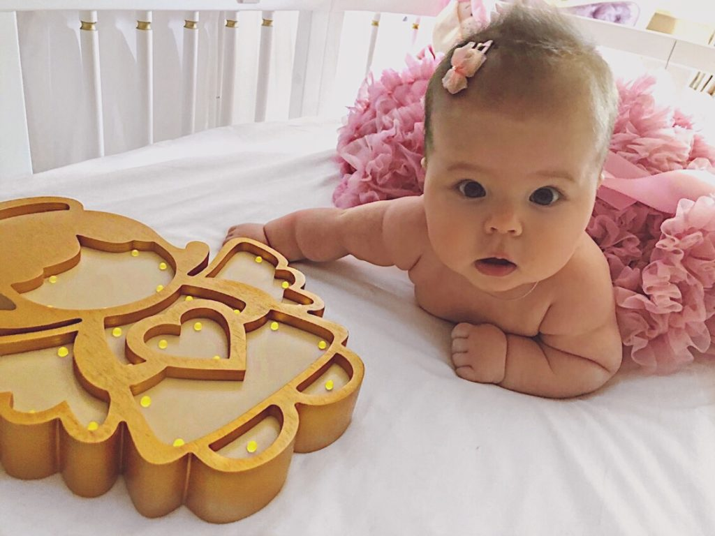 Галина Ржаксенская: «Если мама счастливая, то и ребенок будет счастливым»