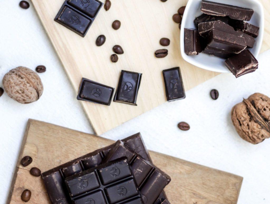 4 причины полюбить шоколад
