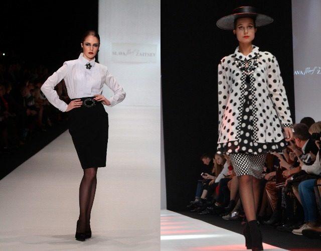 Как создать впечатление большого гардероба? 3 правила Вячеслава Зайцева