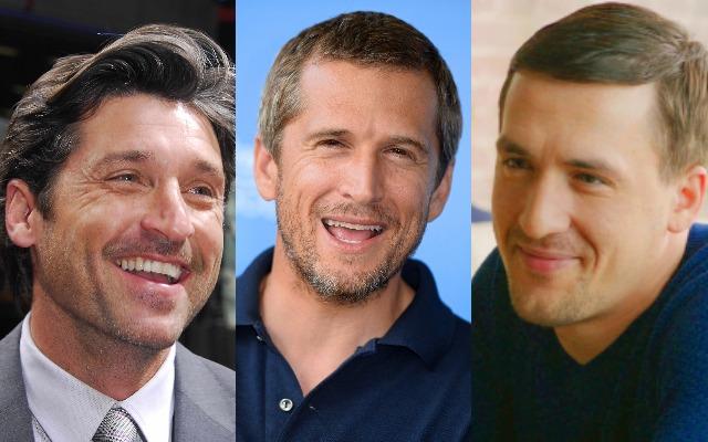 25 актеров, которых легко спутать