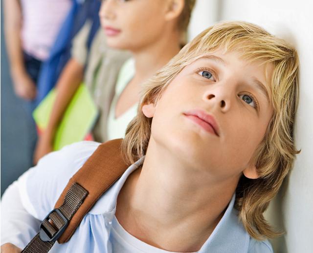 Как помощь ребенку закончить учебный год?