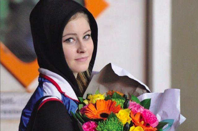 Как Юлия Липницкая выглядит после окончания спортивной карьеры?