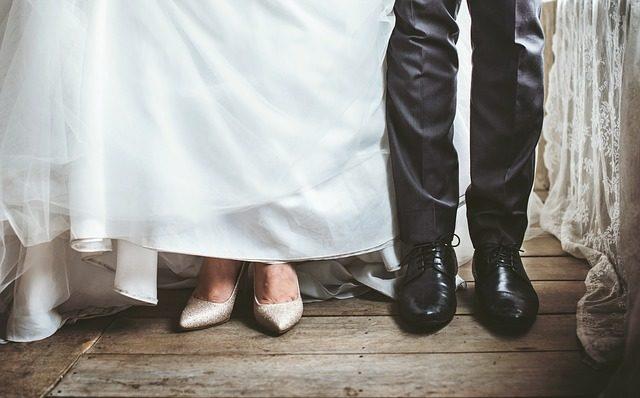 20 свадебных примет и суеверий