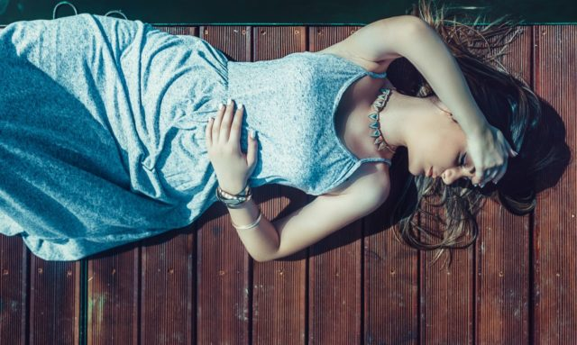 9 болезней, о которых можно узнать по снам