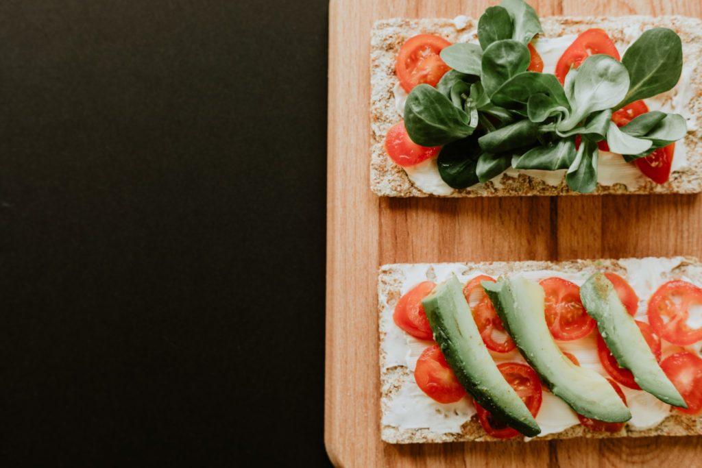 Модно есть полезное: пищевые тренды 2018