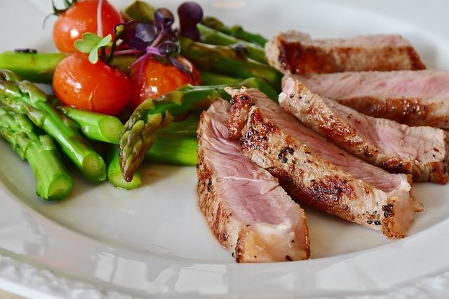 кетогенная диета дляпохудения
