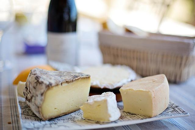 Какой российский сыр самый полезный? Мнение экспертов