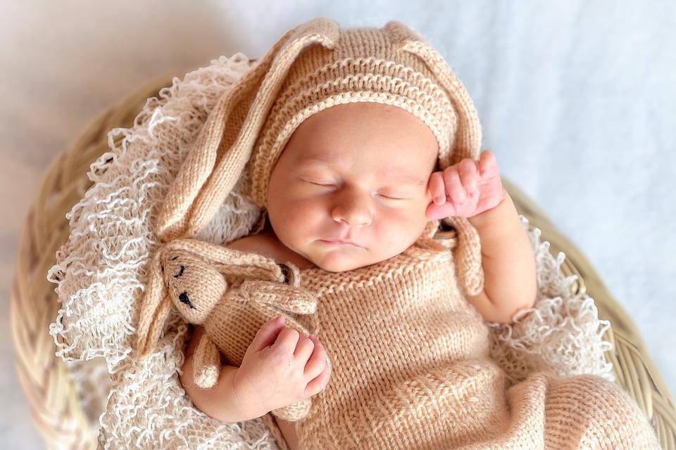 Как уложить ребенка спать? Советы экспертов