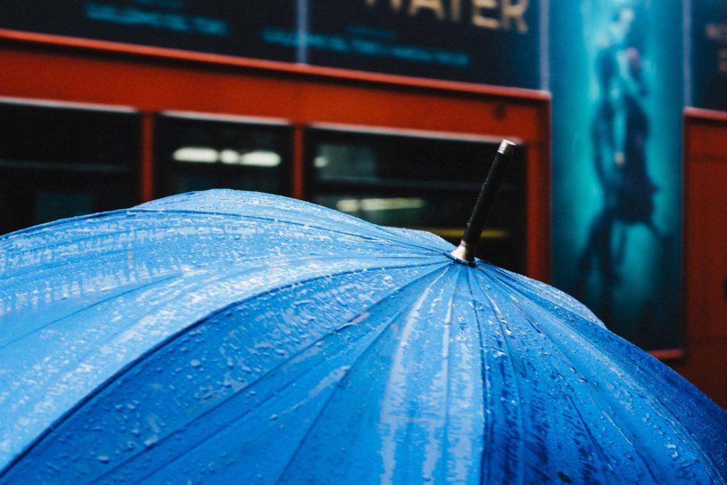Как выбрать зонт? Советы Вячеслава Зайцева