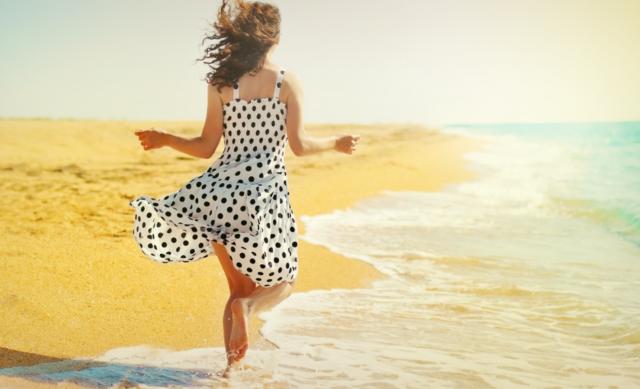 Тест: насколько просто тебе быть счастливой?