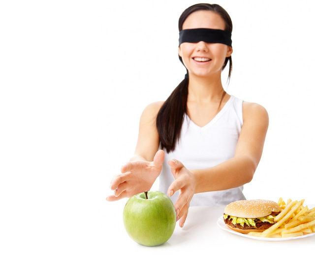 Как научиться доверять своему организму и похудеть?