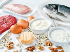 кетогенная диета для похудения