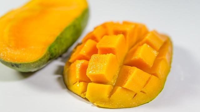5 причин есть манго каждый день