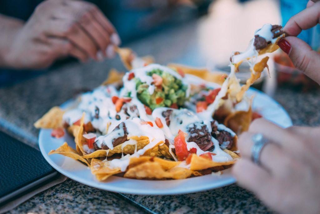 5 проблем, к которым приводит лишний вес