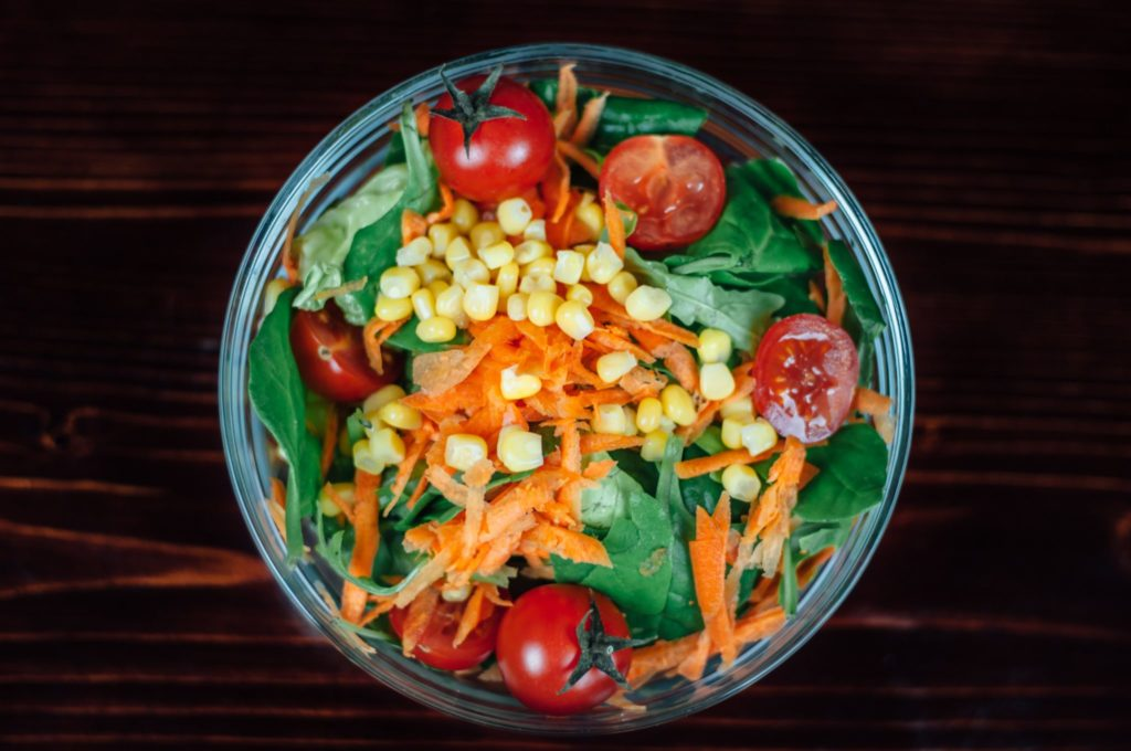 Как похудеть на7 кг спомощью флекси-диеты?