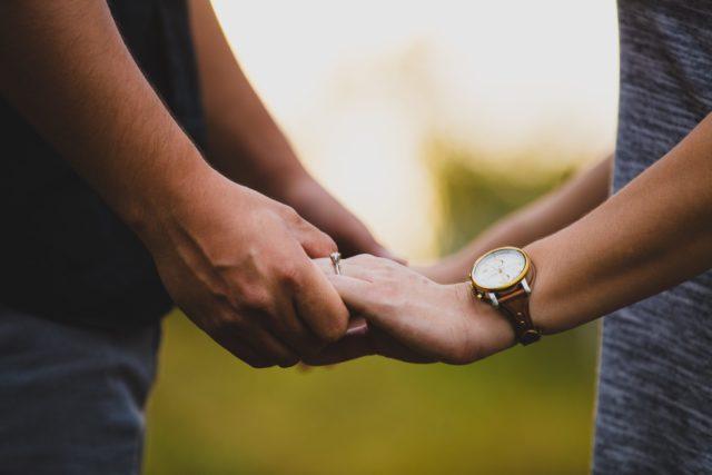 8 правил, которые помогут спасти брак