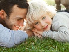 половое воспитание в семье