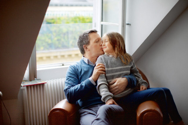 Как вместе воспитывать сына и дочь: личный опыт